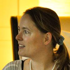 Geburtsfestival 2014 Karin Patton