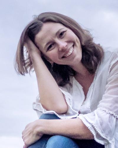 Anne-Sophie Montandraud